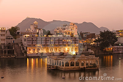 Palace.Udaipur.India.