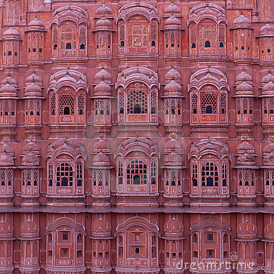 Palace of Winds, Hawa Mahal