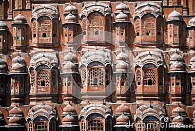 Palace of Winds,India