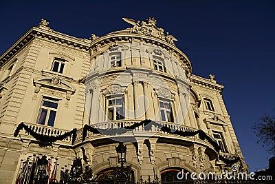 Palace XIX Century