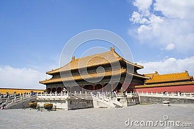 Palast der himmlischen Reinheit