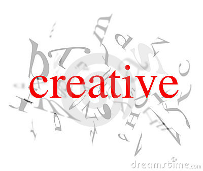Palavras creativas