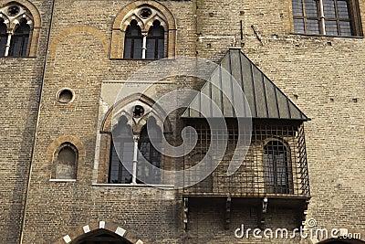 Palazzo Ducale in Mantova
