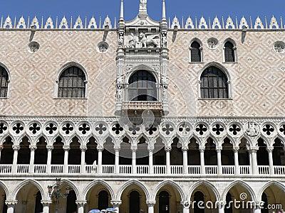 Palazzo Ducale, Venezia (Italia)