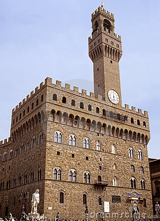 Palazzo florence