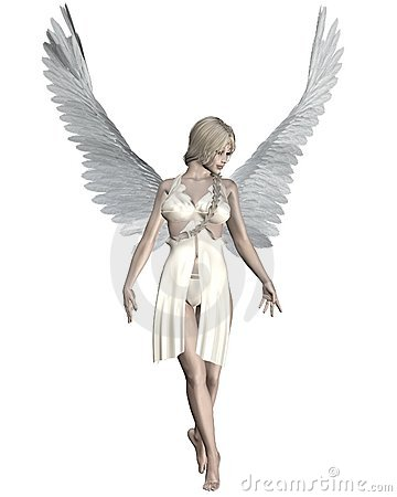 Pale Angel