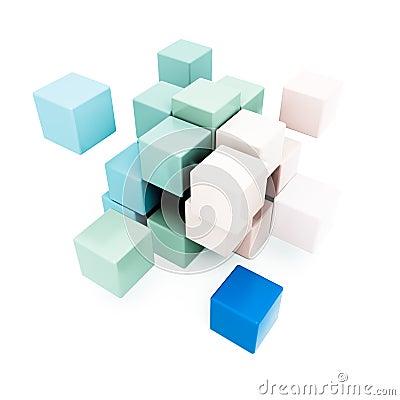 Pale blocks