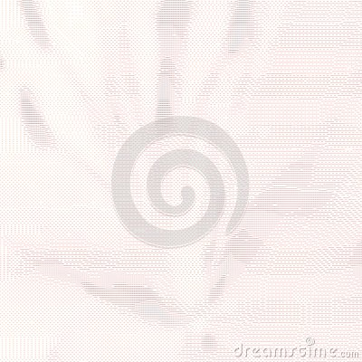 Pale pink pastel blurred background with lines different shades of red