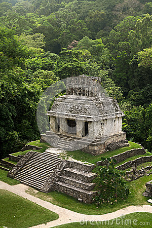 Evidence Of Megalithic Construction And Cataclysmic Damage At Mayan Palenque In Mexico Palenque-mayan-ruins-chiapas-mexico-temple-sun-53092656