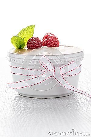 Free Paleo Diet Style Dessert Stock Image - 40795831