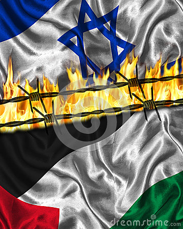 Palestinian Israeli Conflict