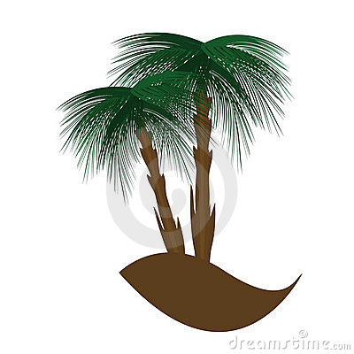 Free Palm Stock Image - 640951