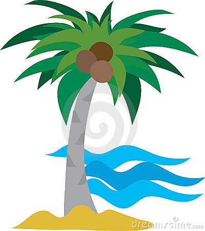 Palm Tree Royalty Free Stock Image - Image: 2162486
