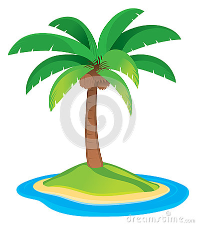 Free Palm Tree Stock Image - 34561661
