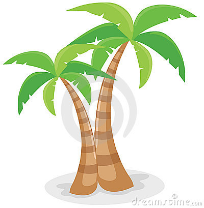 Free Palm Trees Stock Images - 14277734
