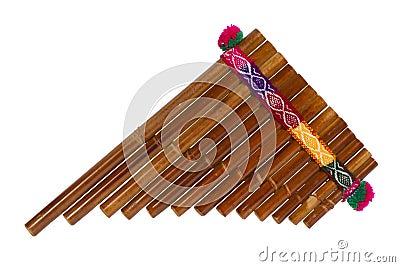 Pan Flute