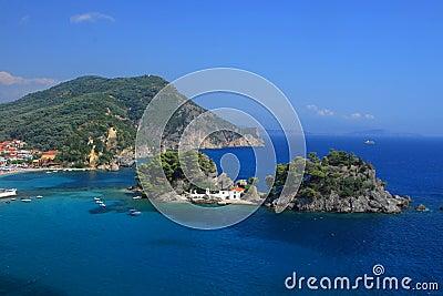 Panagias island