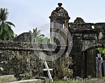 Panama Fort