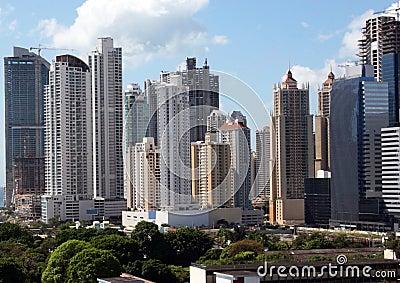 Panama republic