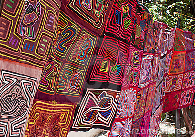Panama Textiles