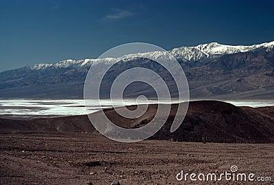 Panamint Mountain