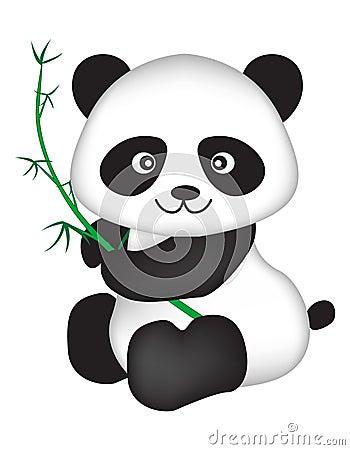 Free Panda Royalty Free Stock Image - 50725786