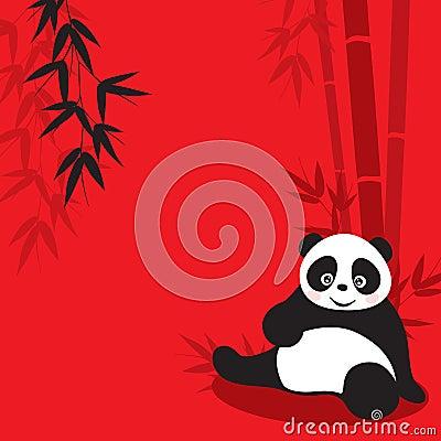 Free Panda Royalty Free Stock Image - 9247236