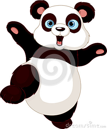 Panda do fu de Kung