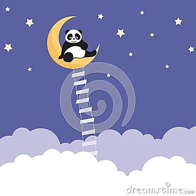 Panda Dreams
