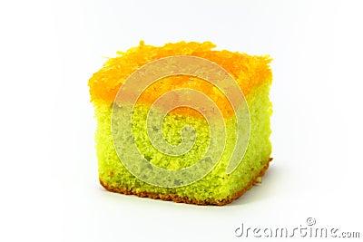how to make a thong cake
