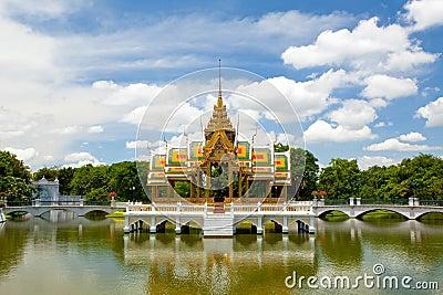 Pang-Pa-In Palace