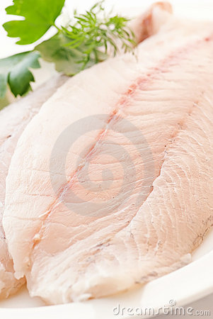 Free Pangasius Filet Royalty Free Stock Images - 16760509