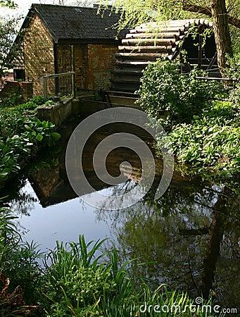 Free Pann Mill Stock Photos - 778383