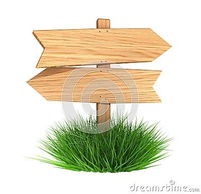 panneau en bois de fl che photos stock image 26592563. Black Bedroom Furniture Sets. Home Design Ideas