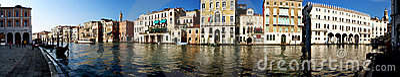 Panorama di Venezia