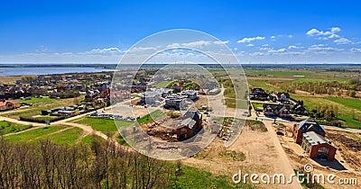 Panorama Niechorze