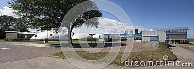 Panorama photo Editorial Photo