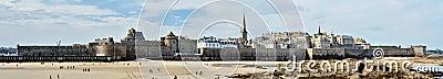Panorama Saint-Malo
