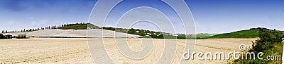 Panorama Siena Land