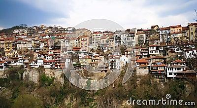 Panorama - travel destination