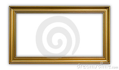 Panoramic Frame Stock Photos - Image: 10268103
