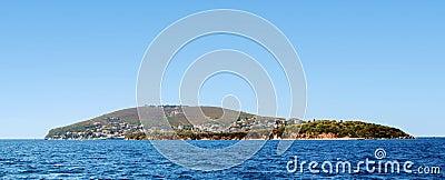 Panoramic Island