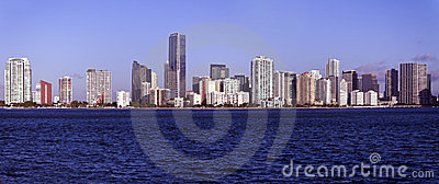 Panoramic Miami
