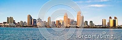 Panoramico di San Diego