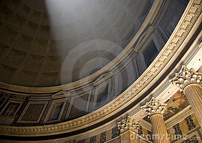 Pantheon Light Ray