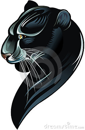 Free Panther Stock Photography - 2617502
