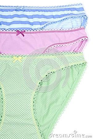 Panties Series