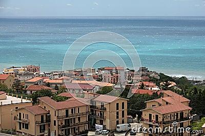 Paola, Calabria