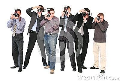 Paparazzi 2 isolated