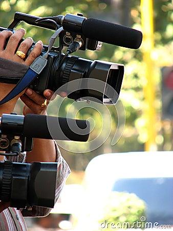 Paparrazi Cameras